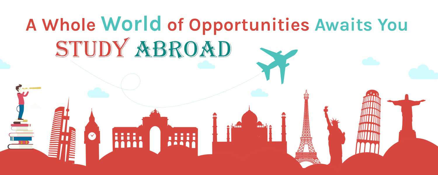 IELTS ORACLE Study Abroad