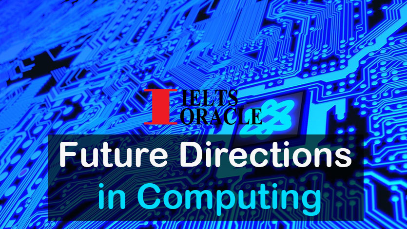 IELTS Listening: Future Directions in Computing