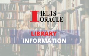 IELTS Listening-Library Information