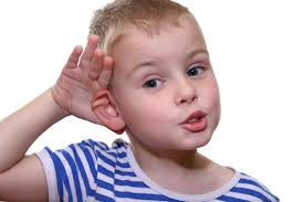 Ielts Reading-CHILDREN WITH AUDITORY PROBLEMS