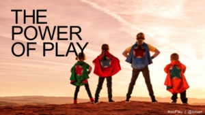 Ielts Reading-The power of play