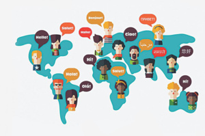 The future of the World's Language