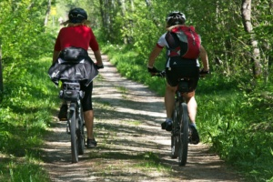 GT Reading New cycle path to Marshbrook Country Park